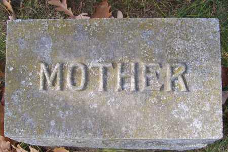PARKER HENRY, ELIZABETH - Washington County, New York   ELIZABETH PARKER HENRY - New York Gravestone Photos