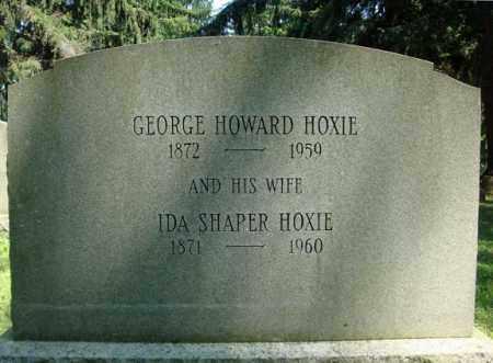 SHAPER, IDA - Washington County, New York | IDA SHAPER - New York Gravestone Photos