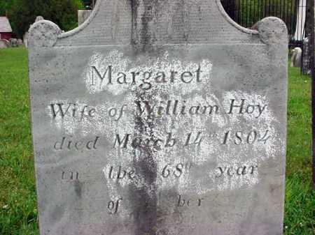 MCKENLIE HOY, MARGARET - Washington County, New York | MARGARET MCKENLIE HOY - New York Gravestone Photos