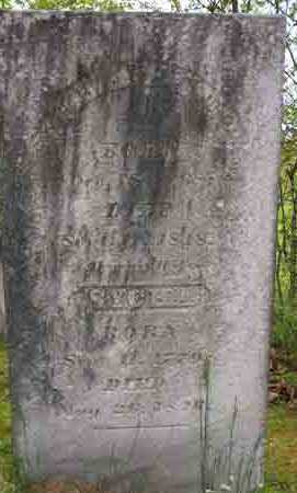 HUNT, SYCHA - Washington County, New York | SYCHA HUNT - New York Gravestone Photos