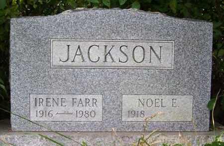 JACKSON, NOEL E., JR - Washington County, New York | NOEL E., JR JACKSON - New York Gravestone Photos