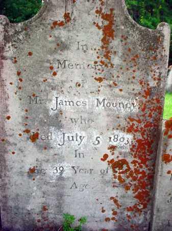 MOONEY, JAMES - Washington County, New York | JAMES MOONEY - New York Gravestone Photos