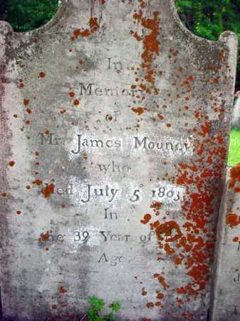 MOONEY, JAMES - Washington County, New York | JAMES MOONEY - New York Gravestone Photos