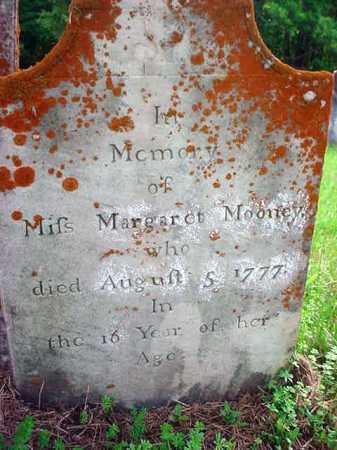 MOONEY, MARGARET - Washington County, New York   MARGARET MOONEY - New York Gravestone Photos