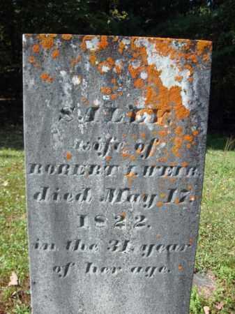 WEIR, SALLY - Washington County, New York   SALLY WEIR - New York Gravestone Photos