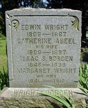ABEEL, CATHERINE - Washington County, New York | CATHERINE ABEEL - New York Gravestone Photos