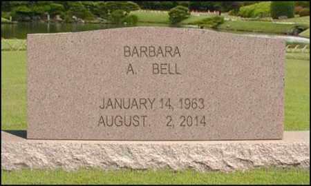 BELL, BARBARA A. - Westchester County, New York | BARBARA A. BELL - New York Gravestone Photos