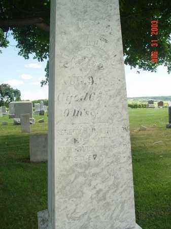 ADAMS, JOHN - Yates County, New York   JOHN ADAMS - New York Gravestone Photos