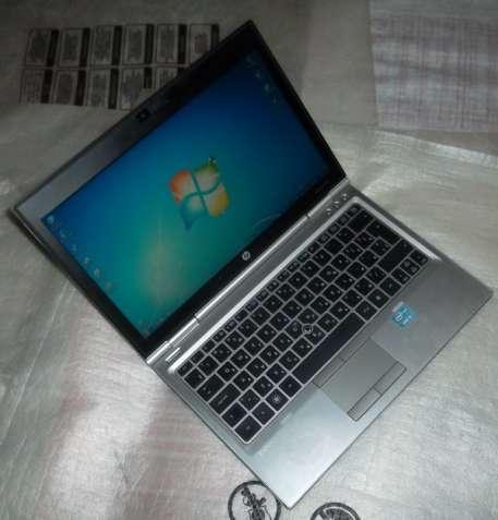 Ноутбук HP EliteBook 2570p