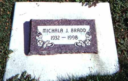CHAMPION, MICHALA JANE - Baker County, Oregon | MICHALA JANE CHAMPION - Oregon Gravestone Photos