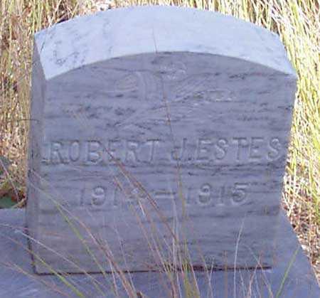 ESTES, ROBERT JESSE - Baker County, Oregon | ROBERT JESSE ESTES - Oregon Gravestone Photos