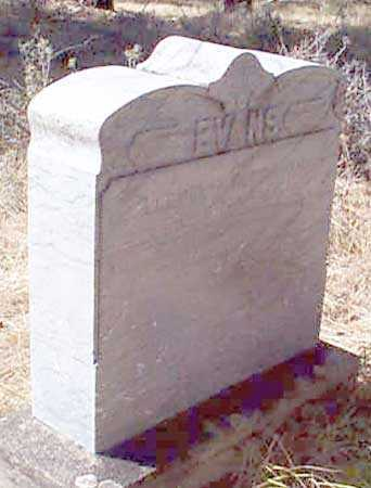 EVANS, LLEWLLYN REES - Baker County, Oregon   LLEWLLYN REES EVANS - Oregon Gravestone Photos