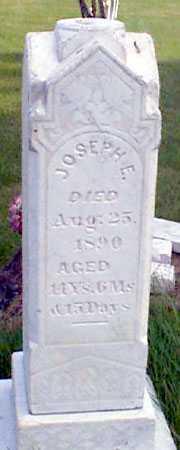 GREEN, JOSEPH E. (SIDE 1 OF 4) - Baker County, Oregon | JOSEPH E. (SIDE 1 OF 4) GREEN - Oregon Gravestone Photos