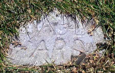 HARDY, MABEL - Baker County, Oregon | MABEL HARDY - Oregon Gravestone Photos