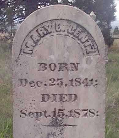 BOYD LENTZ, MARY E. - Baker County, Oregon   MARY E. BOYD LENTZ - Oregon Gravestone Photos