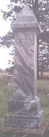 TABOR, MONUMENT - Baker County, Oregon | MONUMENT TABOR - Oregon Gravestone Photos