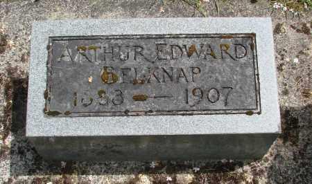 BELKNAP, ARTHUR EDWARD - Benton County, Oregon | ARTHUR EDWARD BELKNAP - Oregon Gravestone Photos