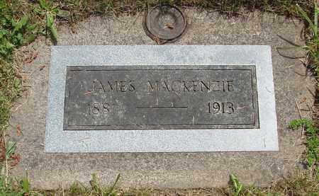 MACKENZIE, JAMES - Benton County, Oregon | JAMES MACKENZIE - Oregon Gravestone Photos
