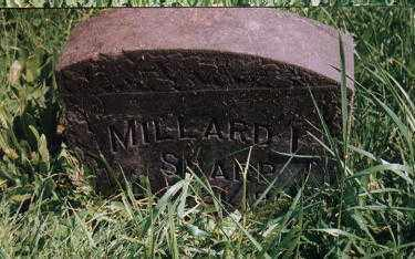 SHARP, MILLARD L. - Clackamas County, Oregon   MILLARD L. SHARP - Oregon Gravestone Photos