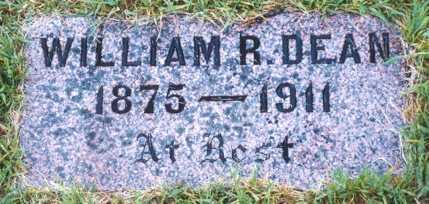 DEANE, WILLIAM ROBERT - Clatsop County, Oregon | WILLIAM ROBERT DEANE - Oregon Gravestone Photos