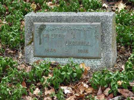 LERWELL, WALTER J. - Douglas County, Oregon | WALTER J. LERWELL - Oregon Gravestone Photos