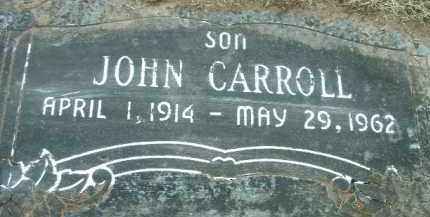 HARTZLER, JOHN CARROLL - Klamath County, Oregon   JOHN CARROLL HARTZLER - Oregon Gravestone Photos