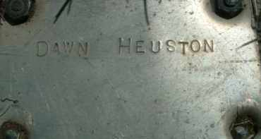 HEUSTON, DAWN - Klamath County, Oregon | DAWN HEUSTON - Oregon Gravestone Photos