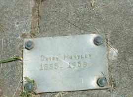 HUNTLEY, DAISY - Klamath County, Oregon | DAISY HUNTLEY - Oregon Gravestone Photos