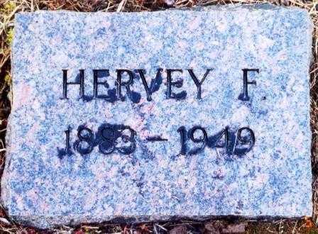 CRENSHAW, HERVEY FRANCIS - Lane County, Oregon | HERVEY FRANCIS CRENSHAW - Oregon Gravestone Photos