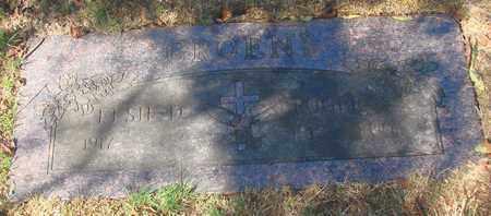 CROENI, ROGER S - Lincoln County, Oregon   ROGER S CROENI - Oregon Gravestone Photos