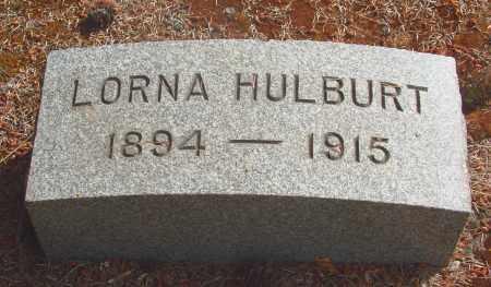 HULBURT BILYEU, LORNA - Linn County, Oregon   LORNA HULBURT BILYEU - Oregon Gravestone Photos