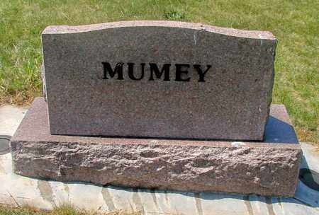 MUMEY, DALE W - Linn County, Oregon | DALE W MUMEY - Oregon Gravestone Photos
