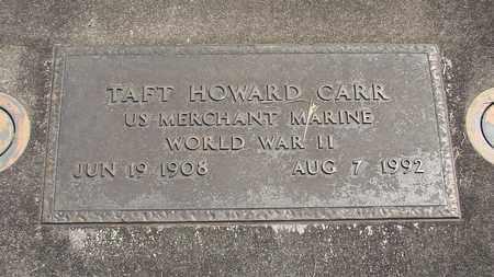 CARR, TAFT HOWARD - Linn County, Oregon | TAFT HOWARD CARR - Oregon Gravestone Photos