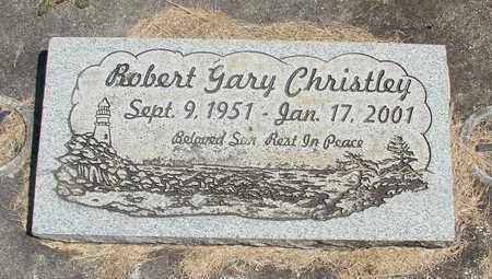 CHRISTLEY, ROBERT GARY - Linn County, Oregon | ROBERT GARY CHRISTLEY - Oregon Gravestone Photos