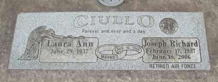 MUNTS CIULLO, LAURA ANN - Linn County, Oregon | LAURA ANN MUNTS CIULLO - Oregon Gravestone Photos