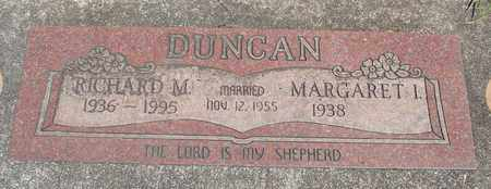 DUNCAN, MARGARET I - Linn County, Oregon | MARGARET I DUNCAN - Oregon Gravestone Photos