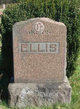 ELLIS, LEOTA - Linn County, Oregon | LEOTA ELLIS - Oregon Gravestone Photos
