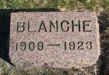 ELLIS, BLANCHE LUCILE - Linn County, Oregon | BLANCHE LUCILE ELLIS - Oregon Gravestone Photos