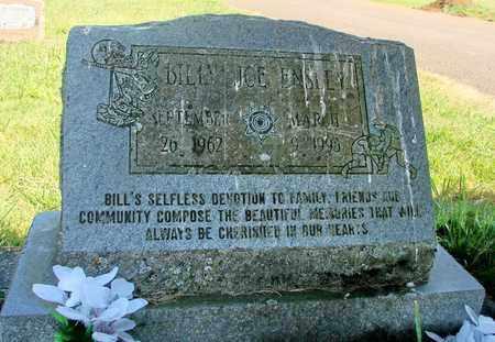 ENSLEY, BILLY JOE - Linn County, Oregon | BILLY JOE ENSLEY - Oregon Gravestone Photos