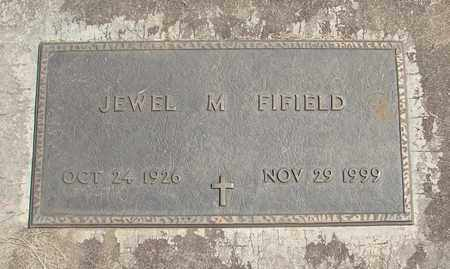 ANDERSON, JEWEL MAE - Linn County, Oregon | JEWEL MAE ANDERSON - Oregon Gravestone Photos