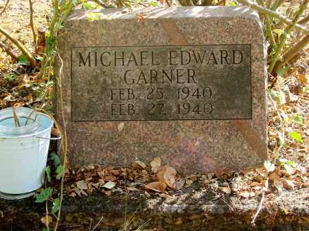 GARNER, MICHAEL EDWARD - Linn County, Oregon | MICHAEL EDWARD GARNER - Oregon Gravestone Photos