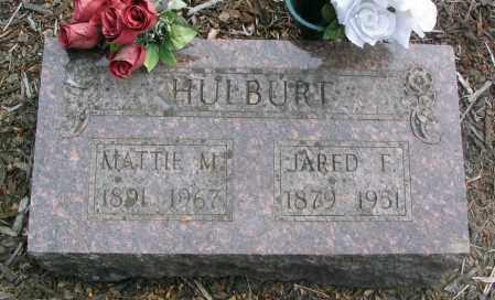 BULLIS, MATTIE M - Linn County, Oregon | MATTIE M BULLIS - Oregon Gravestone Photos