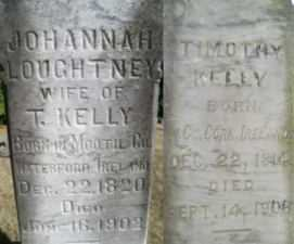 KELLY, TIMOTHY - Linn County, Oregon | TIMOTHY KELLY - Oregon Gravestone Photos