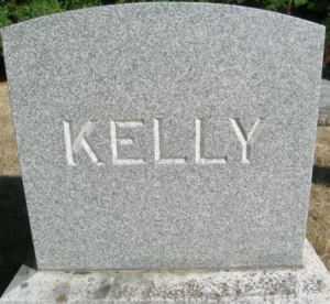 KELLY, FAMILY - Linn County, Oregon   FAMILY KELLY - Oregon Gravestone Photos