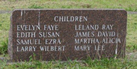 MILLER, ELVA - Linn County, Oregon | ELVA MILLER - Oregon Gravestone Photos