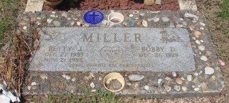 MILLER, BETTY JEAN - Linn County, Oregon | BETTY JEAN MILLER - Oregon Gravestone Photos