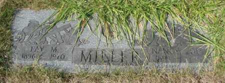 MILLER, FAY M - Linn County, Oregon | FAY M MILLER - Oregon Gravestone Photos
