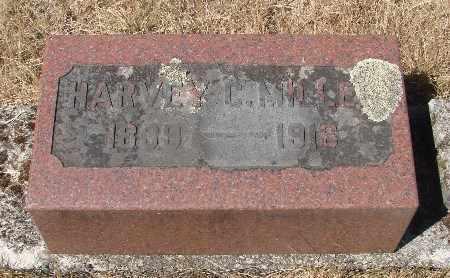MILLER, HARVEY CHARLES - Linn County, Oregon   HARVEY CHARLES MILLER - Oregon Gravestone Photos