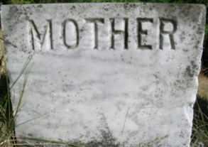 MOTHER, MOTHER - Linn County, Oregon | MOTHER MOTHER - Oregon Gravestone Photos