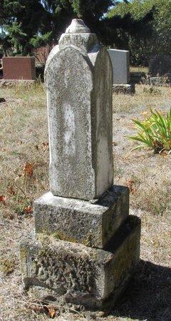 PERRY, JALEY RUEL - Linn County, Oregon   JALEY RUEL PERRY - Oregon Gravestone Photos